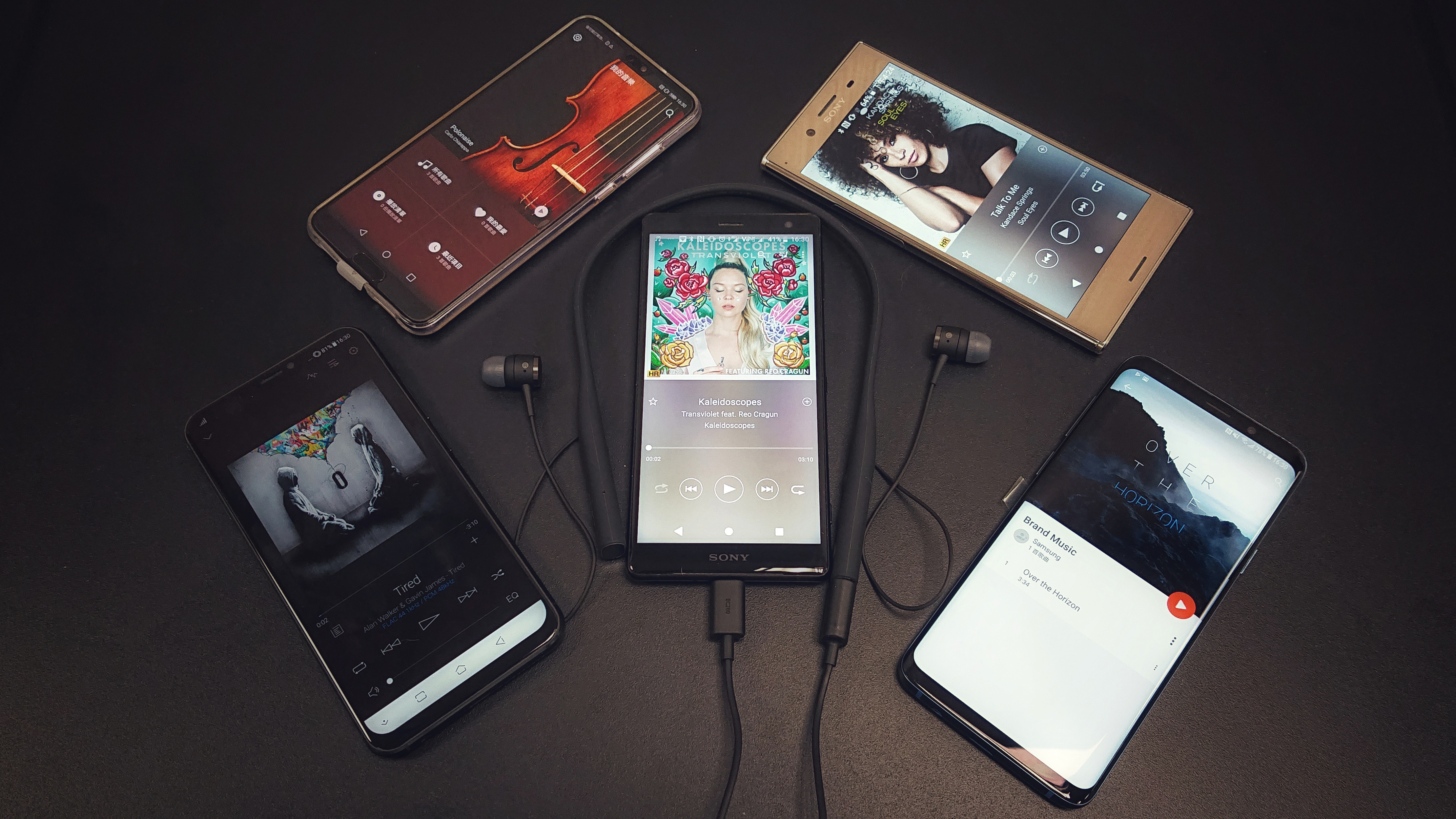 「開箱評測」SBH90c Hi-Res 藍牙耳機,有線無線都好用 - 14