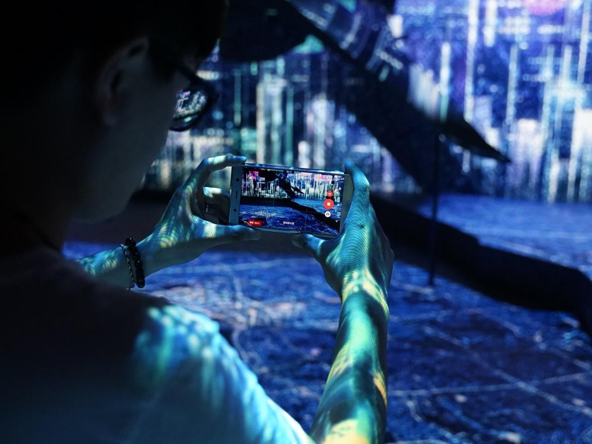 「開箱評測」SONY首款雙鏡頭旗艦 XZ2 PREMIUM實用分享 - 18
