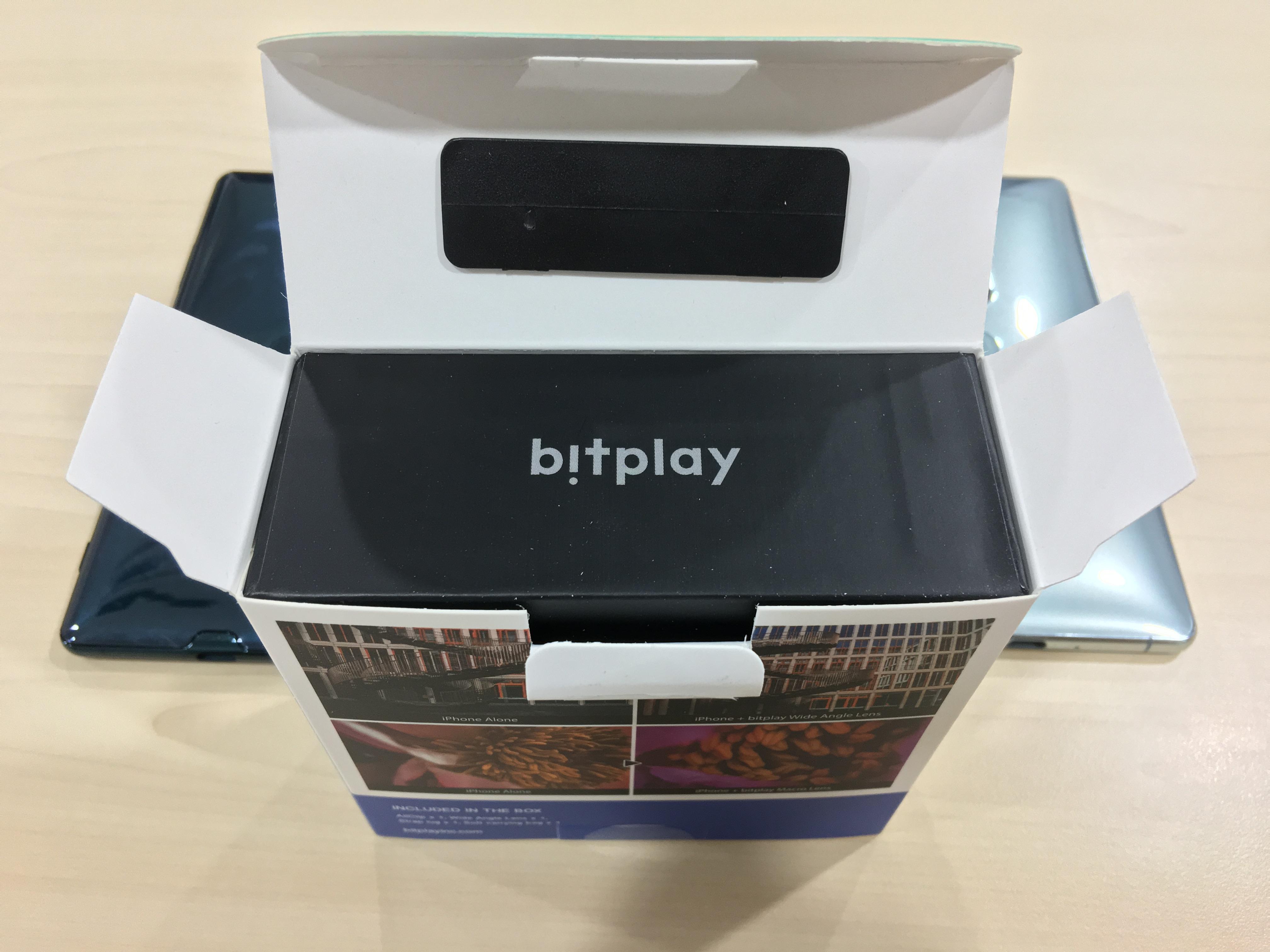 【EP福利商品兌換開箱】手機攝影玩家配件 bitplay 讓你組合千變萬化 - 3