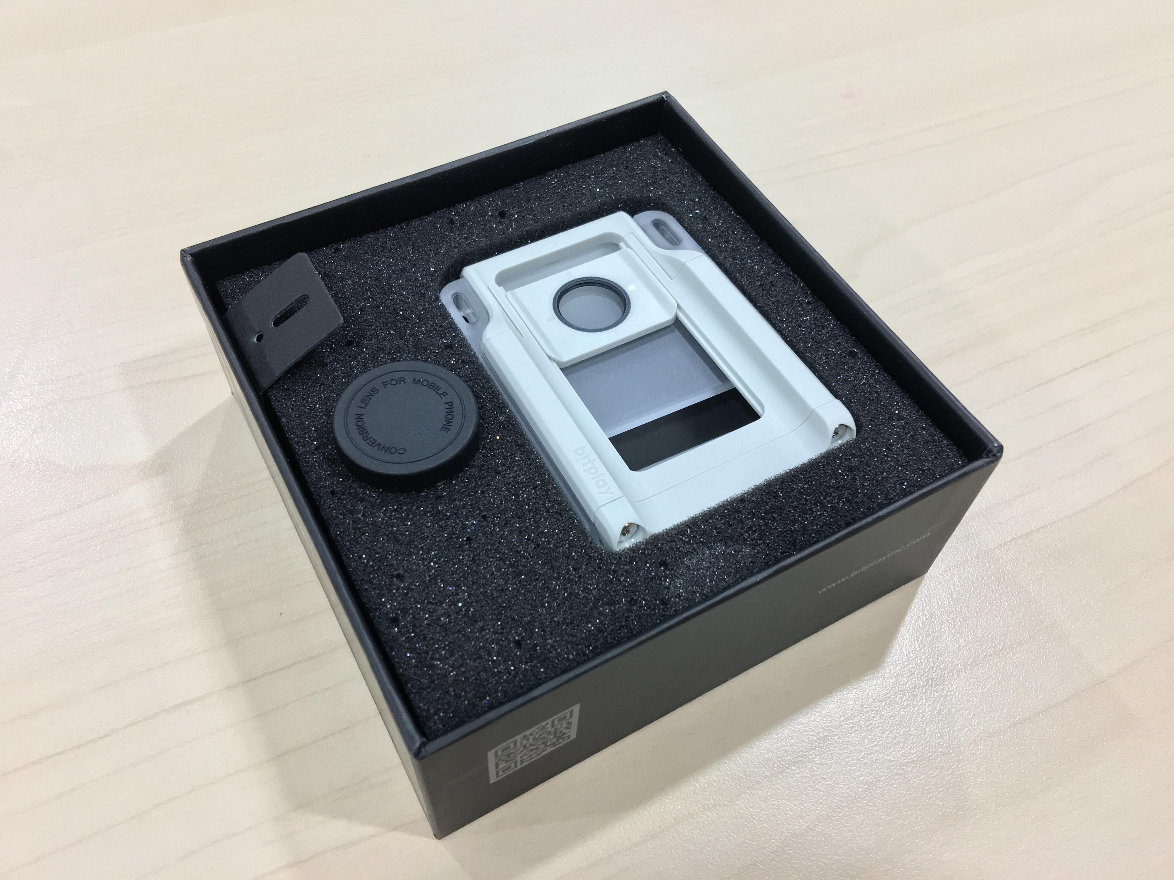 【EP福利商品兌換開箱】手機攝影玩家配件 bitplay 讓你組合千變萬化 - 4