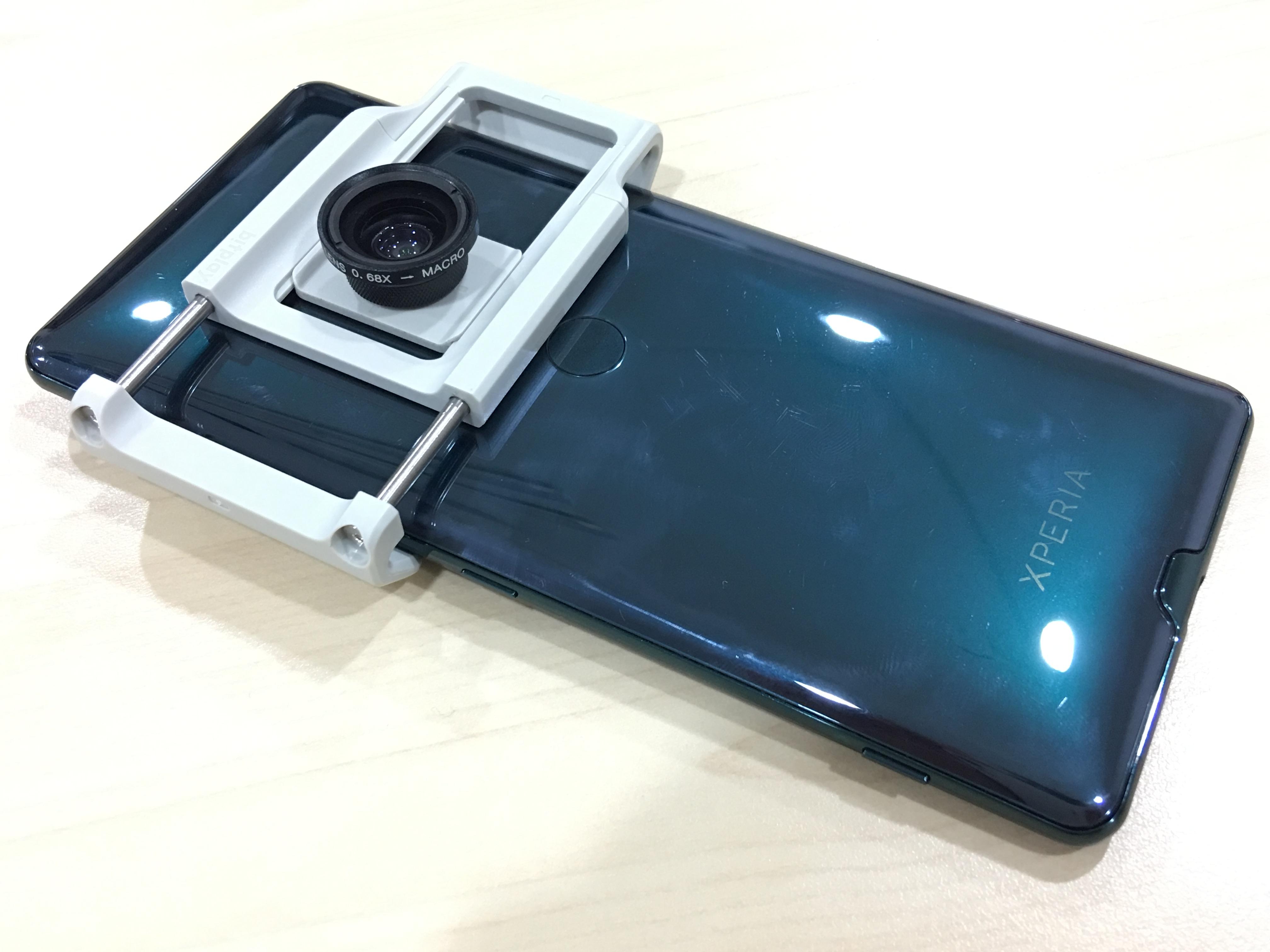 【EP福利商品兌換開箱】手機攝影玩家配件 bitplay 讓你組合千變萬化 - 16