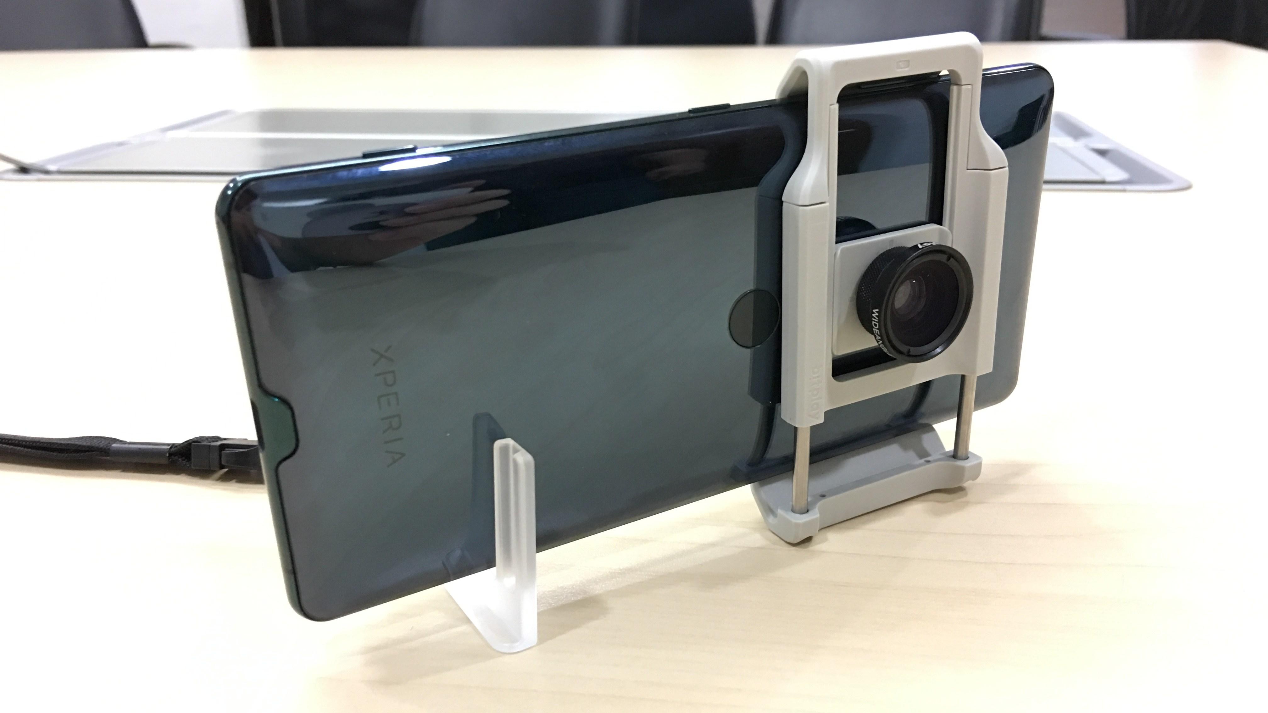 【EP福利商品兌換開箱】手機攝影玩家配件 bitplay 讓你組合千變萬化 - 10