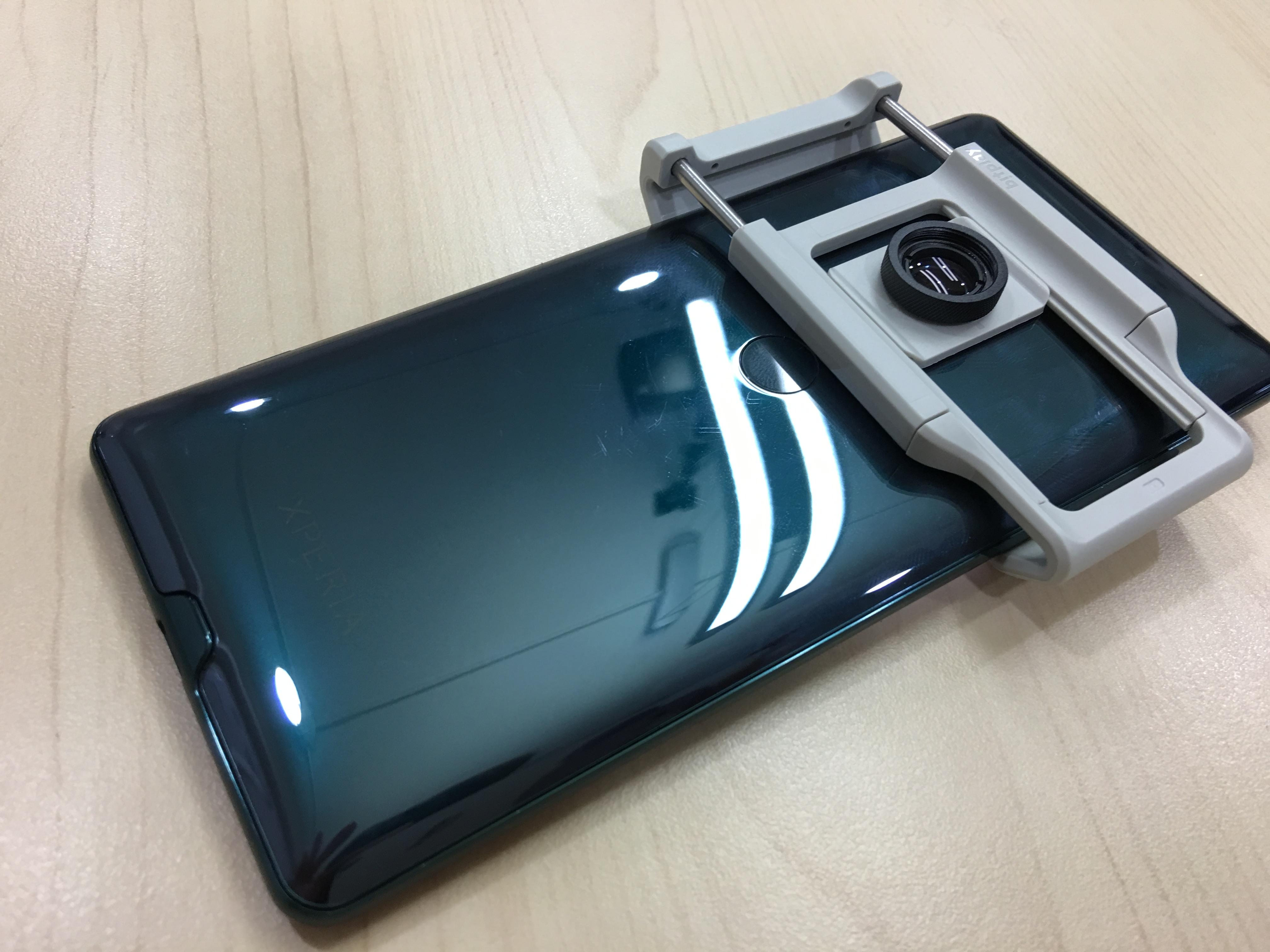 【EP福利商品兌換開箱】手機攝影玩家配件 bitplay 讓你組合千變萬化 - 18