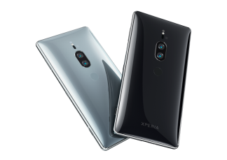 Sony Mobile化身聖誕老人,購買怪獸級手機Xperia XZ2 Premium,即贈Sony CP-V10B 10000mAh行動電源(....png