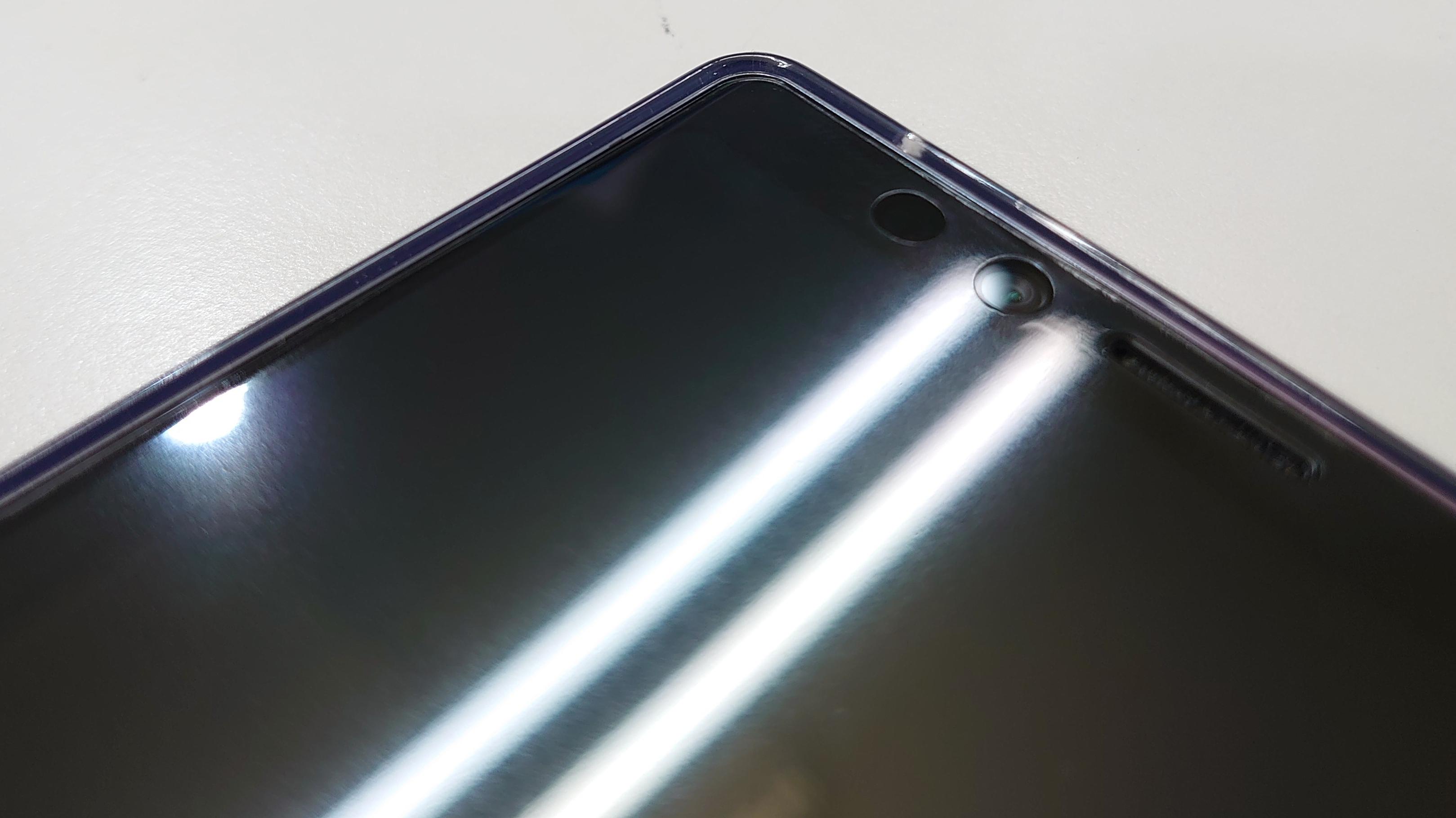 「開箱分享」日系手機配件RASTA BANANA,Xperia 1兼顧美型外觀及手機保護一次滿足 - 6