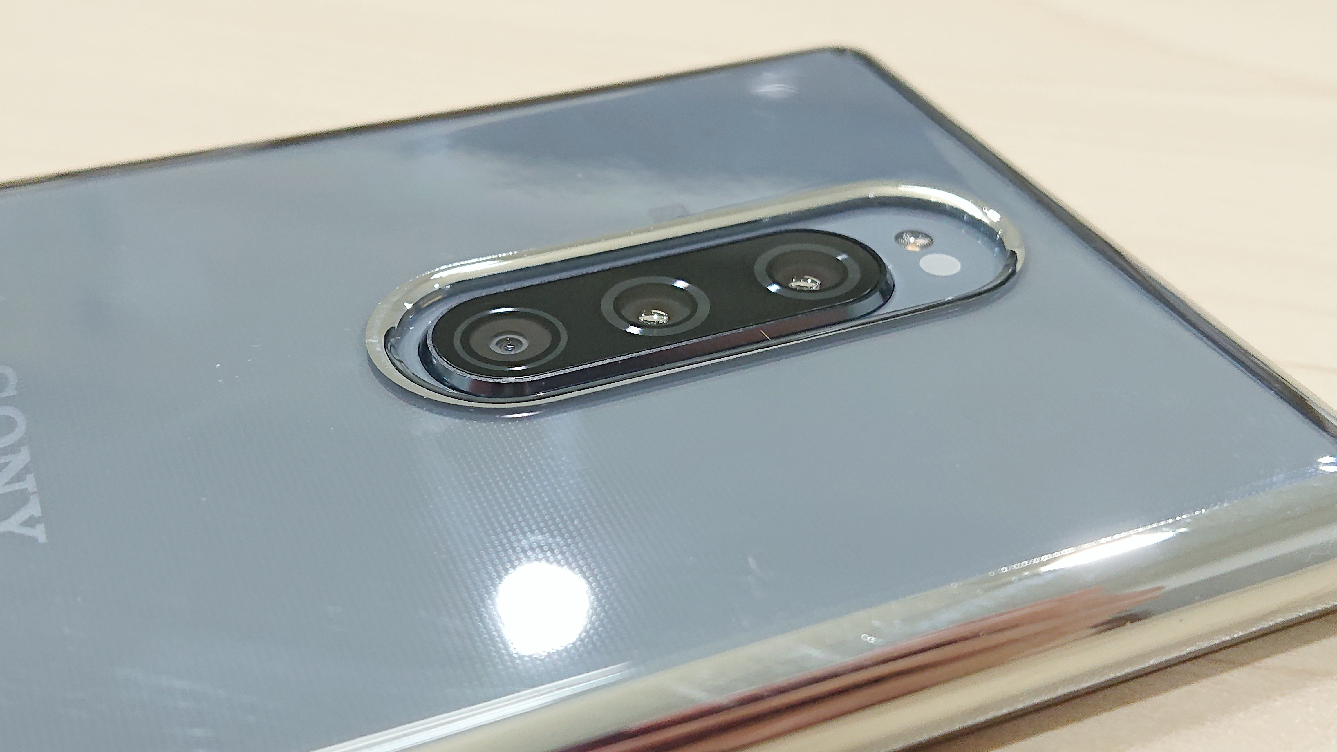 「開箱分享」日系手機配件RASTA BANANA,Xperia 1兼顧美型外觀及手機保護一次滿足 - 9