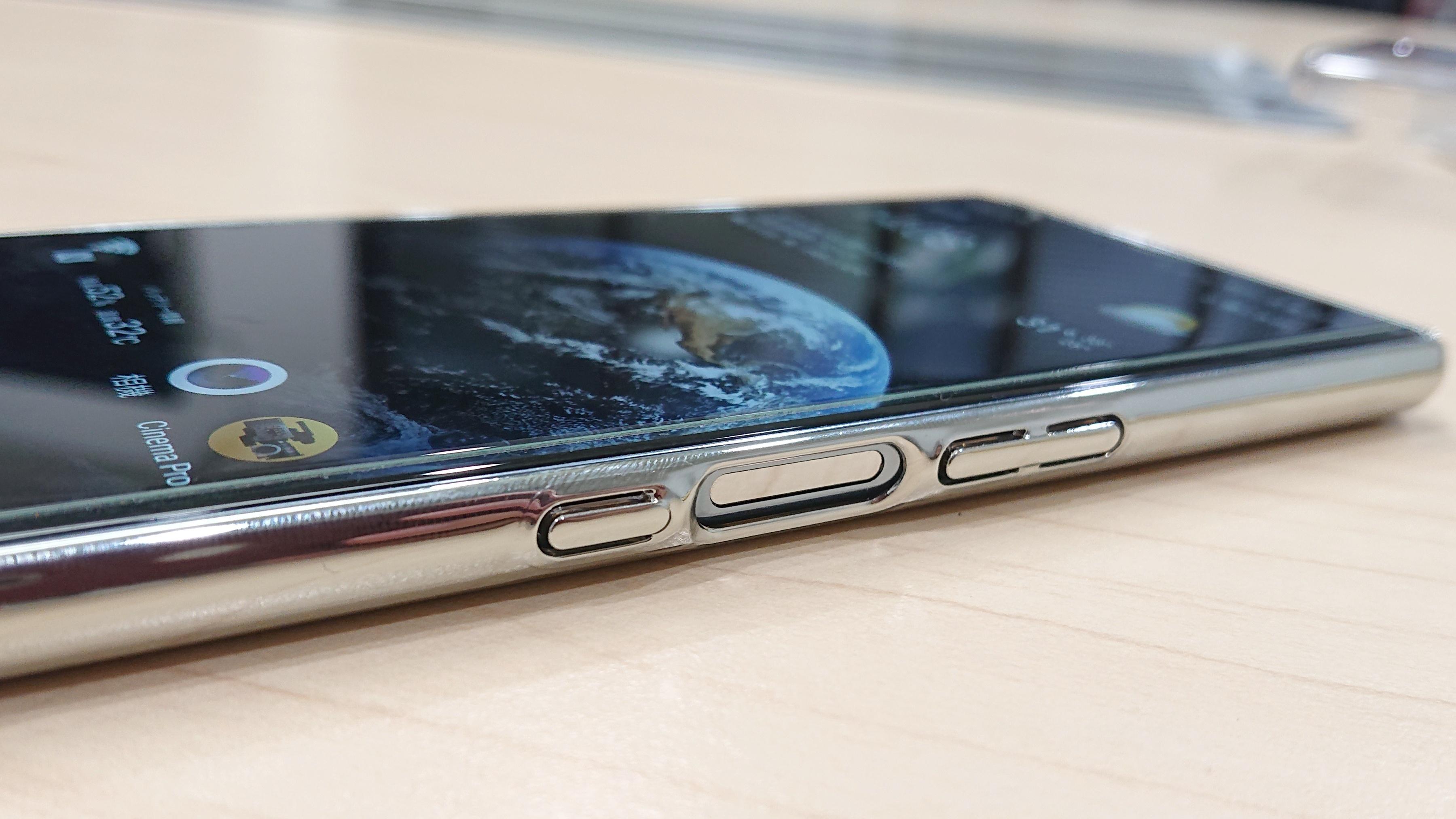 「開箱分享」日系手機配件RASTA BANANA,Xperia 1兼顧美型外觀及手機保護一次滿足 - 8