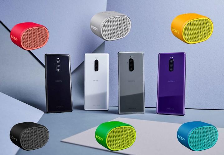 圖說一、Sony Mobile自0716起祭出多項優惠活動,還有分期零利率、兩年保固,讓消費者輕鬆購入Xperia 1.jpg