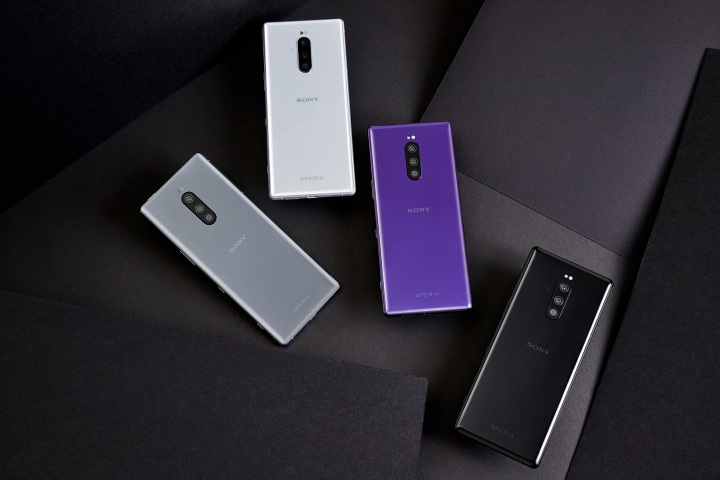 圖說一、大師級手機Xperia 1蟬聯Android旗艦銷售冠軍.jpg
