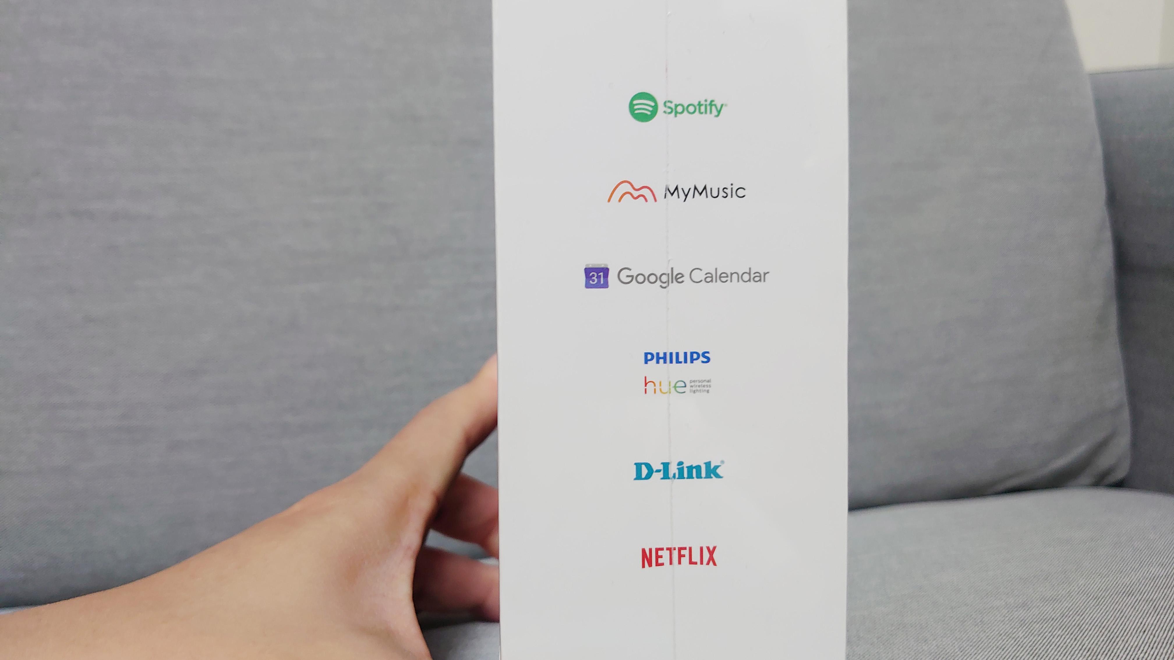 「開箱分享」Google Nest Mini 用說的就能體驗到大數據智慧生活