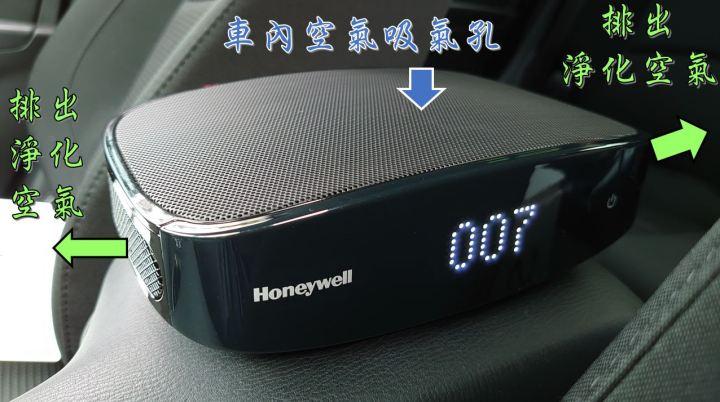 車內空氣吸 排原理